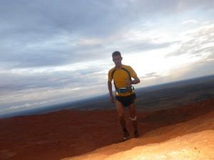 Uluru (Australia 2014)