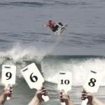 Surfer pour la note
